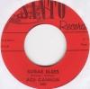 Ace Cannon - Sugar Blues