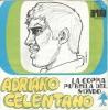 Adriano Celentano - La Coppia Piu`Bella Del Mondo