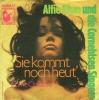 Alfie Khan & Die Cornehlsen Singers - Sie kommt noch heut