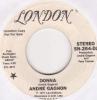 Andre Gagnon - Donna
