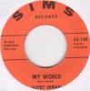 Autry Inman - My World