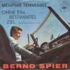 Bernd Spier - Memphis Tennessee
