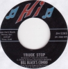 Bill Black´s Combo - Truck Stop