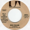Billy Bob Bowman - Miss Pauline (VG)
