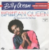 Billy Ocean - European Queen