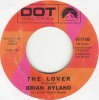 Brian Hyland - The Lover