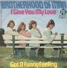 Brotherhood of Man - I Give You My Love