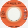 Buddy Lamp - I'm Coming Home