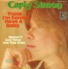 Carly Simon - Think I´m Gonna Have A Baby