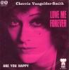 Cherrie Vangelder Smith - Love me forever