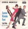 Chris Montez - Some kinda fun