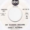 Curly Putman - My Elusive Dreams