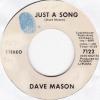 Dave Mason - Just A Song