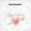 David Knopfler - When We Kiss