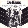 De Hems - Baby It's Alright