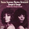 Donna Summer Barbra Streisand - Enough Is Enough
