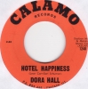 Dora Hall - Hotel Happiness