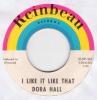 Dora Hall - I Like It Like That