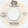 Dorsey Burnette - Things I Treasure (M-)