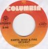 Earth Wind & Fire - Getaway