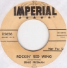Ernie Freeman - Rockin`Red Wing