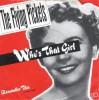 Flying Pickets - Who´s That Girl