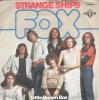 Fox - Strange Ships