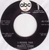Frankie Laine - I Found You