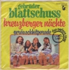 Gebrüder Blattschuss - Kreuzberger Nächte-(M)