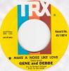 Gene and Debbe - Make A Noise Like Love