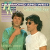 Hammond And West - Give A Little Love
