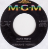 Herman´s Hermits - East West