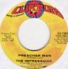 Impressions - Preacher Man