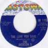 Jackson 5 - The Love You Save