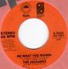 Jacksons - Do What You Wanna