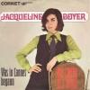 Jacqueline Boyer - Oh, Cheri je t`aime