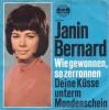 Janin Bernard -Wie gewonnen, so zerronnen