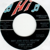 Jerry Jaye - Hot And Still Heatin