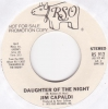Jim Capaldi - Daughter Of The Night