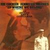 Joe Cocker And Jennifer Warnes - Up Where We Belong (M-)