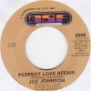 Joe Johnson - Perfect Love Affaire