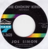 Joe Simon - Chokin Kind