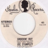 Joe Stampley - Groovin Out