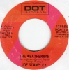 Joe Stampley - The Weatherman