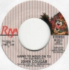 John Cougar - Hand To Hold On To (NM)