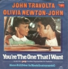 John Travolta Olivia Newton-John - You´re The One That I Want - Cover