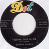 Johnny Maddox - Yellow Dog Blues