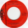 Johnny Shea And The Country Pride - That's My Baby
