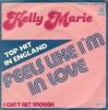 Kelly Marie - Feels Like I`m In Love
