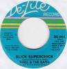Kool & The Gang - Slick Superchick